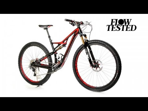 2014 Specialized S-Works Camber 29 Review