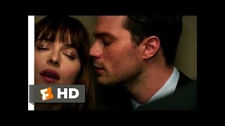 Nonton Fifty Shades Darker  2017    Love In An Elevator Scene  4 10    Movieclips Film Subtitle Indonesia Streaming Movie Download