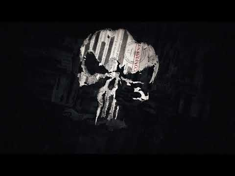 The Punisher (Motion Poster Teaser)