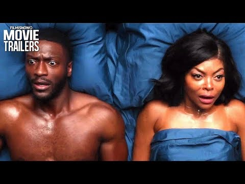 "WHAT MEN WANT ""Special Look"" Trailer (Comedy 2019) - Taraji P. Henson Movie"