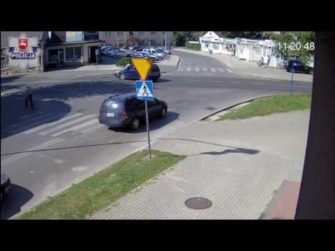 potracenie-rowerzysty-na-skrzyzowaniu