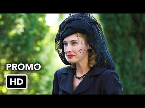 Marvel's Agent Carter 2.08 - 2.09 (Preview)