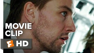 The Last Heist Movie CLIP - Weapons Check (2016) - Torrance Coombs, Henry Rollins Movie HD