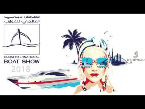 Get an insight on the Dubai Boat Show 2018