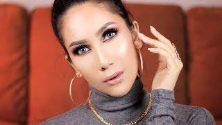 Video Glowy Make Up Tutorial Omong Kosong | suhaysalim MP3, 3GP, MP4, WEBM, AVI, FLV Juli 2019