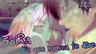 Nonton SoRa - Lo que nunca te diré (2015) Guilty Crown AMV Film Subtitle Indonesia Streaming Movie Download