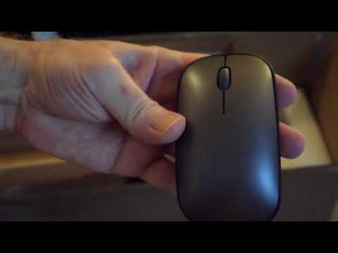 Samsung AIO 24 PC Unboxing and first look  - Part 1