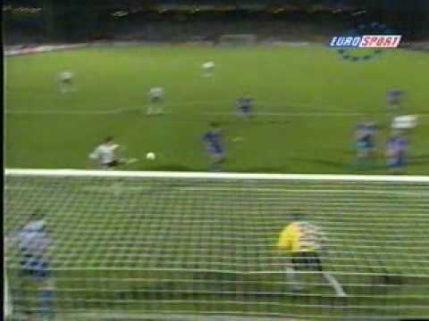 Germany Vs Croatia [world Cup 98 Football Classic]