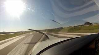 GoPro [HD] W/ ATC   Cirrus SR22   VFR Cross Country   Colorado