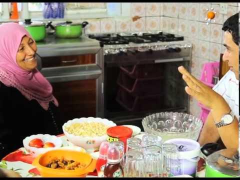 الطبخة والجيران - بغداد السيدية 2