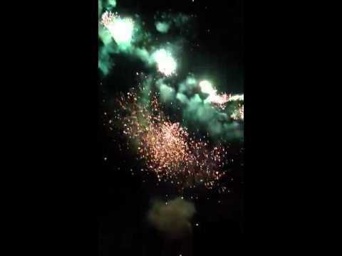 Festa barocca  4 agosto 2012 (видео)