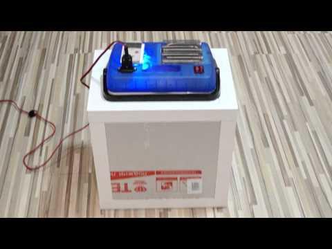 Как сделать холодильник на элементах пельтье - Нева Систем Плюс