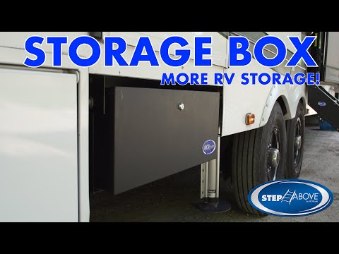 APV - Storage Box