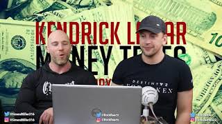 Kendrick Lamar - Money Trees (feat. Jay Rock) METALHEAD REACTION TO HIP HOP!!!