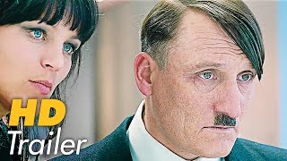 Nonton ER IST WIEDER DA Teaser Trailer 1+2 German Deutsch (2015) Film Subtitle Indonesia Streaming Movie Download