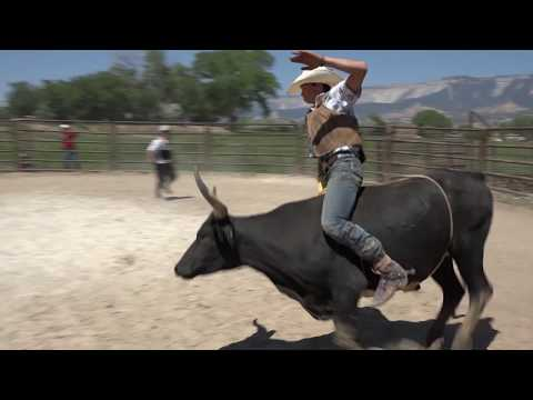 Video Gary Leffew Bull Riding Compilation With Music (Day 1) download in MP3, 3GP, MP4, WEBM, AVI, FLV January 2017