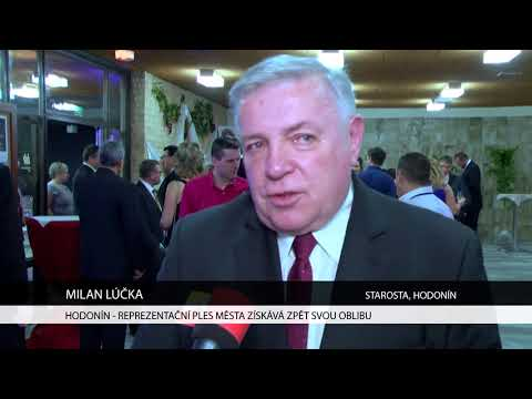 TVS: Deník TVS 24. 1. 2018