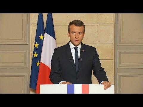 Ευρώπη κατά Τραμπ για το κλίμα