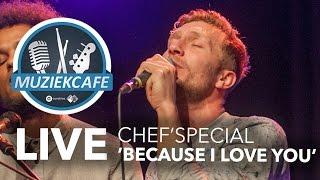 Nonton Chef Special    Because I Love You  Live Bij Muziekcaf   Film Subtitle Indonesia Streaming Movie Download