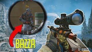 Video Hunting BazzaGazza [Warface] MP3, 3GP, MP4, WEBM, AVI, FLV Juli 2018