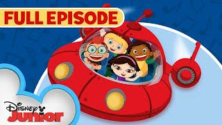 Video The Christmas Wish (Full Episode) | Little Einsteins | Disney Junior MP3, 3GP, MP4, WEBM, AVI, FLV Desember 2018