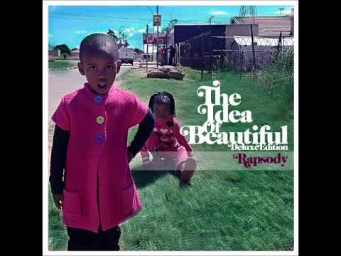 Rapsody - When I Have You (ft. Nomsa Mazwai) [prod. 9th Wonder]