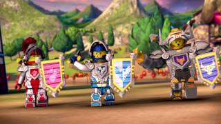 Nonton Heroes Wanted  Whistle While You Fight   Lego Nexo Knights Film Subtitle Indonesia Streaming Movie Download