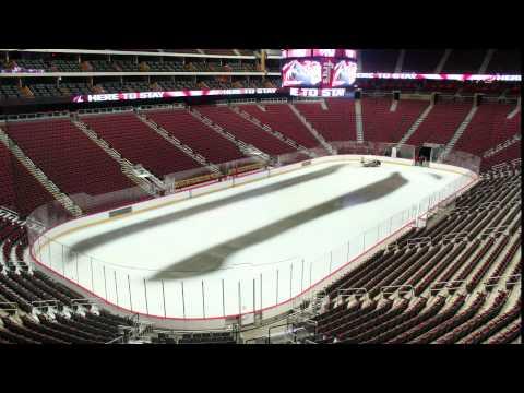 2013-14 Ice Installation