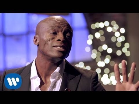 Seal: This Christmas (OFFICIAL MUSIC VIDEO)