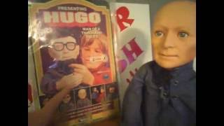 Nonton Hugo  Man Of A Thousand Faces Creepy Vintage 1975 Toy Rare Film Subtitle Indonesia Streaming Movie Download