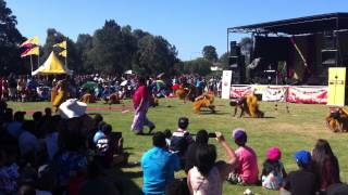 Rewa Provincial Youth -  Sydney Fiji Day 2013 - Meke