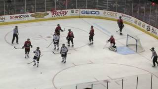 Cyclones TV: Highlights 2/15 vs. Quad City