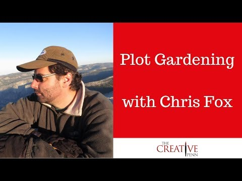 How To Write A Novel: Plot Gardening With Chris Fox