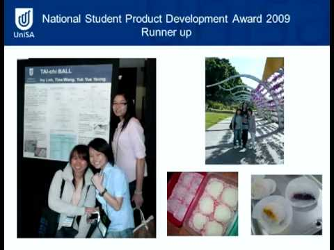 Ernährungs-und Lebensmittelwissenschaften Diätetik - Open Day 2011 - University of South Australia