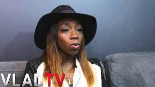 Estelle on Difference Between Blackness in UK vs. USA