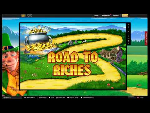 Sunday Slot Bonus Compilation - Evolution, Rainbow Riches and More