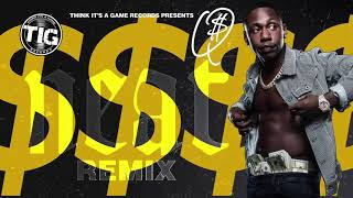 Neat [Remix] feat. Young Dolph, YFN Lucci, Peewee Longway, Flipp Dinero, G Herbo (Audio)