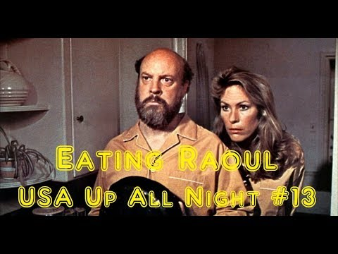 Up All Night Review #13: Eating Raoul