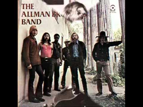 Stand Back (1972) (Song) by The Allman Brothers Band