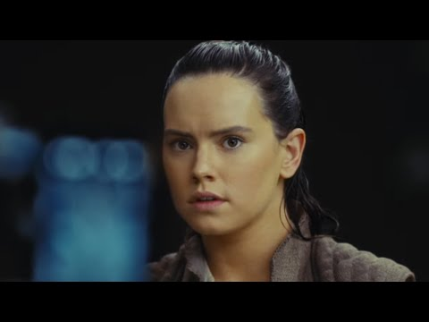 Star Wars: The Last Jedi Panel Reaction - D23 Expo 2017