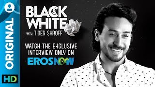 Tiger Shroff talks about his father, his 'special' fans and lots more, only on Black & White interview, only on Eros Now!To watch more log on to http://www.erosnow.comFor all the updates on our movies and more:https://twitter.com/#!/ErosNowhttps://www.facebook.com/ErosNowhttps://www.facebook.com/erosmusicindiahttps://plus.google.com/+erosentertainmenthttps://www.instagram.com/eros_nowhttp://www.dailymotion.com/ErosNowhttps://vine.co/ErosNow http://blog.erosnow.com