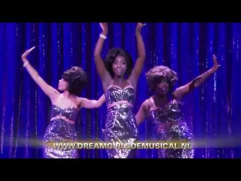 Commercial DREAMGIRLS