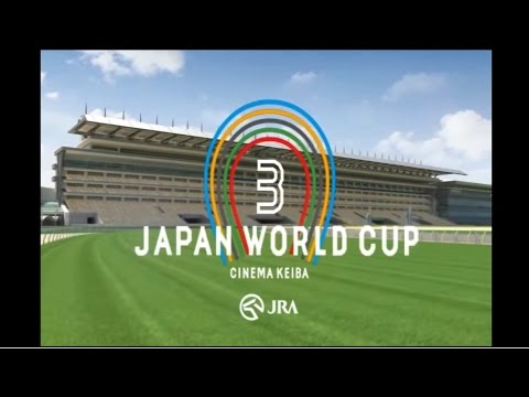 LINE UP AND PLACE YOUR BETS! | Japan World Cup 3 (видео)