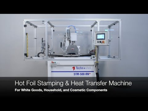 Heat Transfer with STM 500 RN+