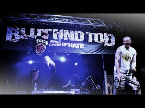 Video 4 non Blondes - What´s up? (Metal Cover by BLUT UND TOD) download in MP3, 3GP, MP4, WEBM, AVI, FLV January 2017