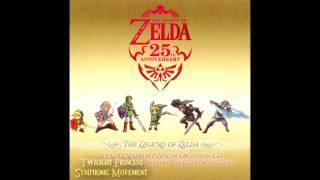 Video The Legend of Zelda 25th Anniversary Special Orchestra CD MP3, 3GP, MP4, WEBM, AVI, FLV Oktober 2018