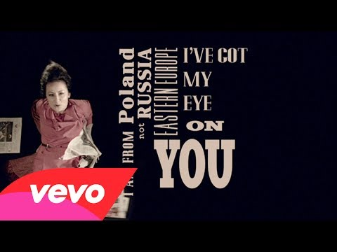 Music video by Rita Pax performing I On You !. (P) 2013 The Copyright in this audiovisual recording is owned by Chaos Management Group under exclusive licence to EMI Music Poland Sp. z o.o.