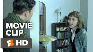 Carol Movie CLIP - Leave Me Alone (2015) - Cate Blanchett, Sarah Paulson Drama HD