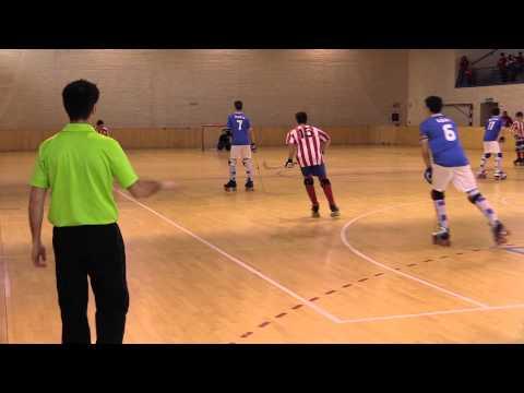 Hockey Patines Fase Sector Cto. España Infantil Alcañiz-Rochapea (1)