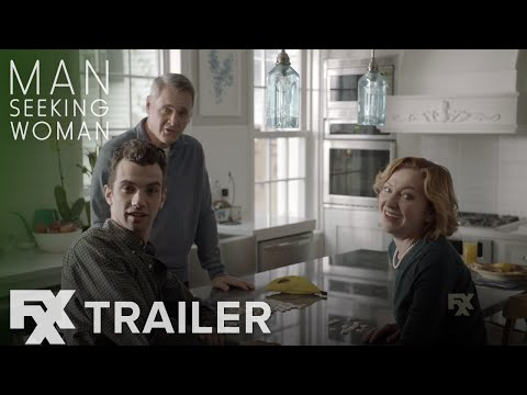 Man Seeking Woman 3.04 Preview